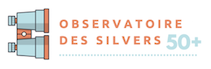 Observatoire des Silvers Logo